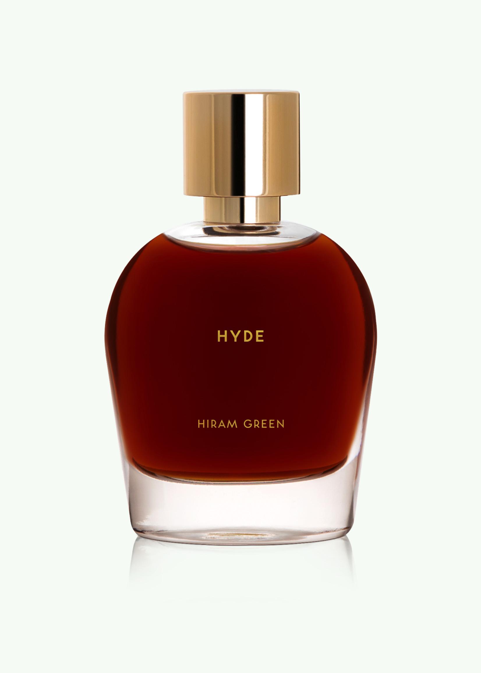 Hiram Green Hiram Green - Hyde - Eau de Parfum