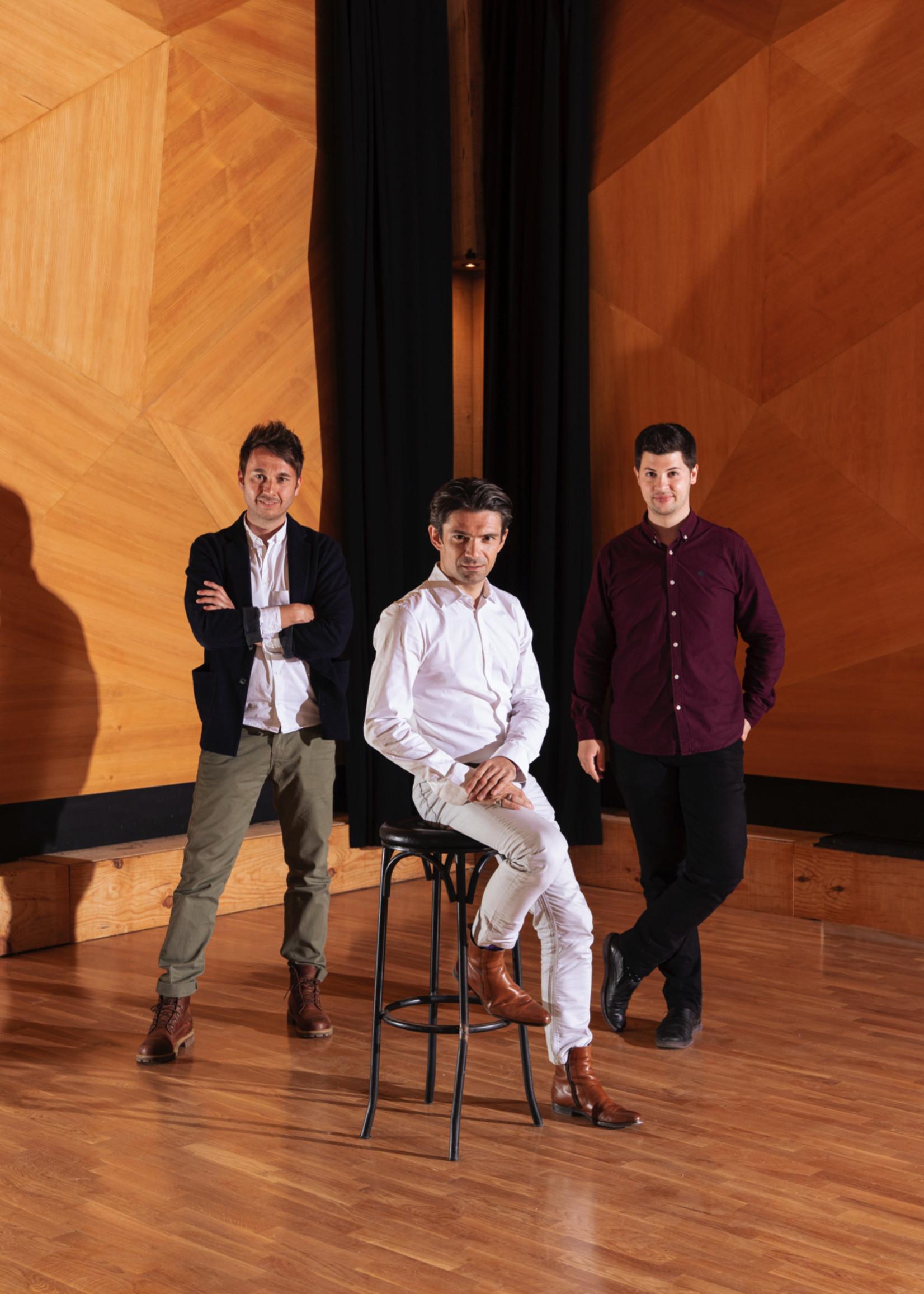 L'Orchestre Parfum L'Orchestre Parfum - Ambre Cello - Eau de Parfum