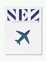 NEZ la revue olfactive NEZ n°9 - The Olfactory Magazine