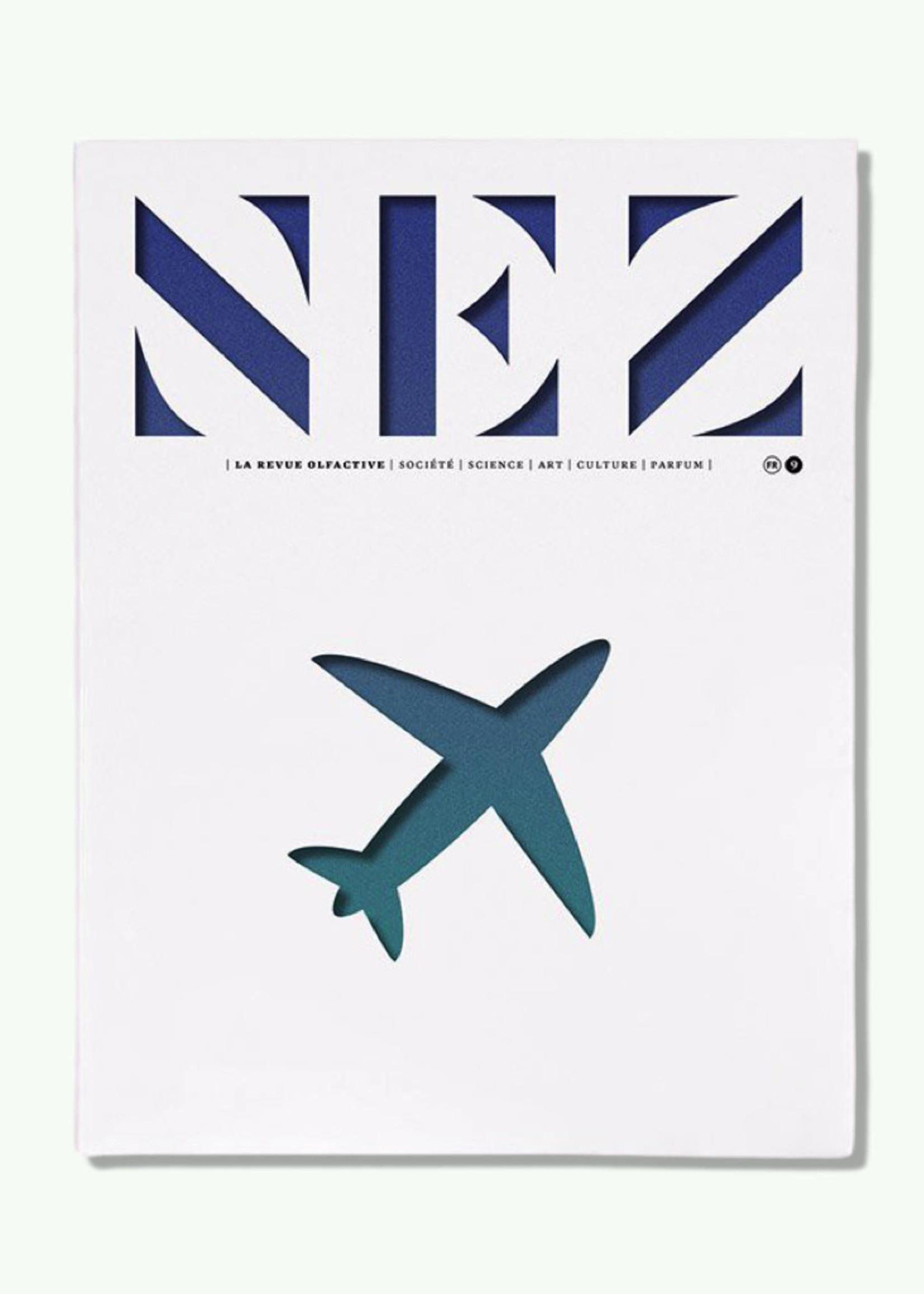 NEZ n°9 - The Olfactory Magazine