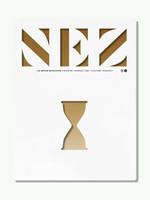 NEZ la revue olfactive NEZ n°11 - La Revue Olfactive