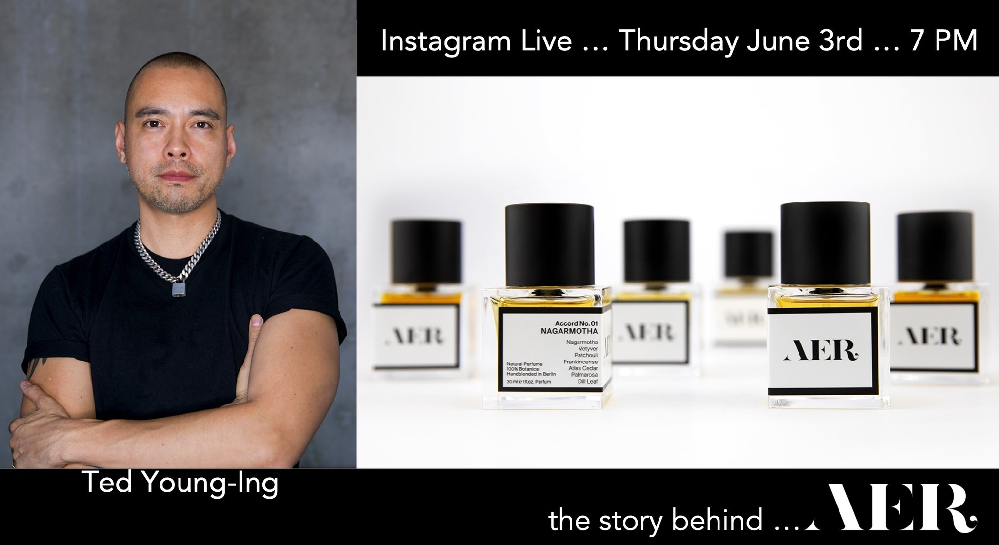 the story behind ... AER