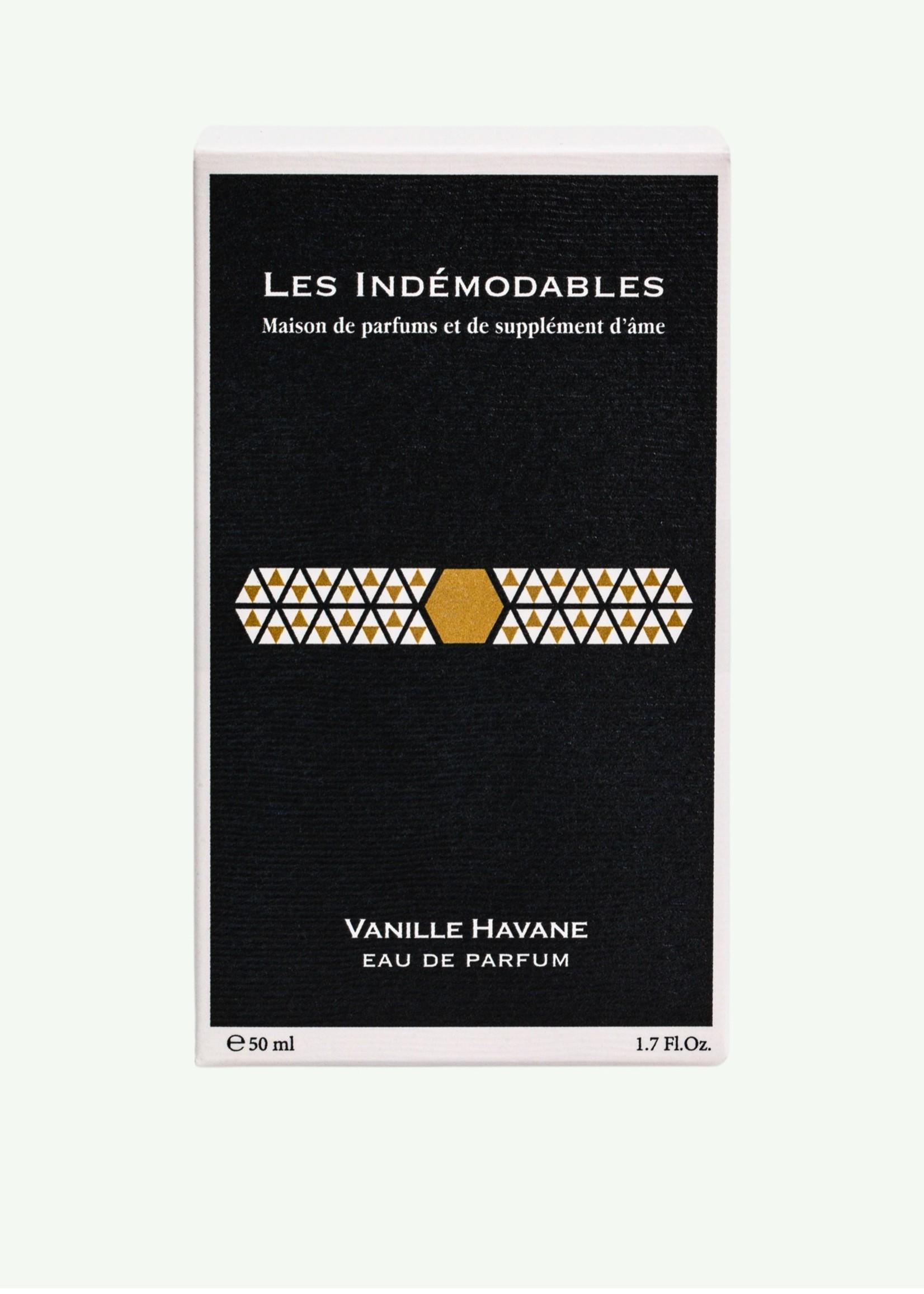 Les Indémodables Les Indémodables - Vanille Havane - Eau de Parfum