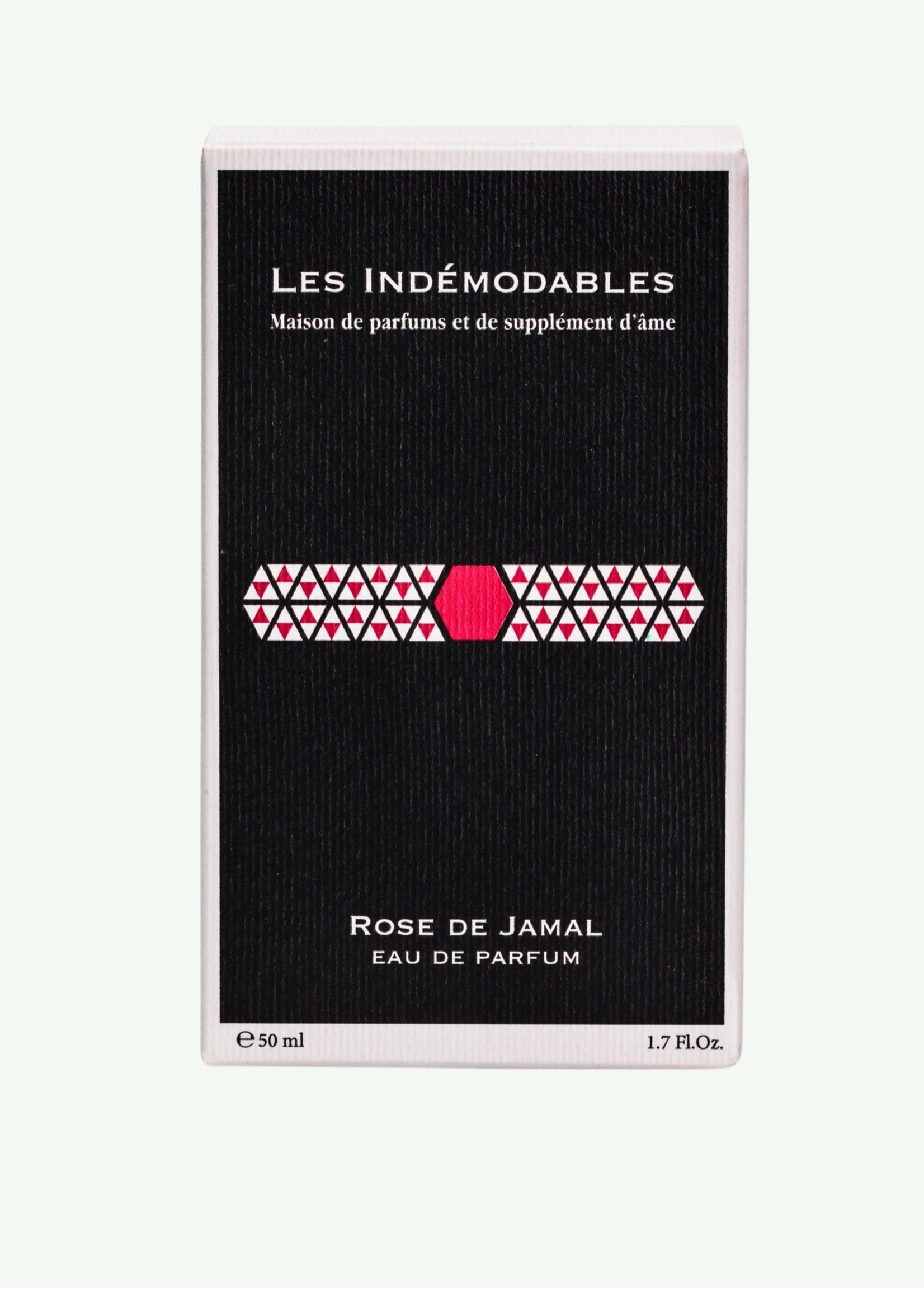 Les Indémodables Les Indémodables - Rose de Jamal - Eau de Parfum