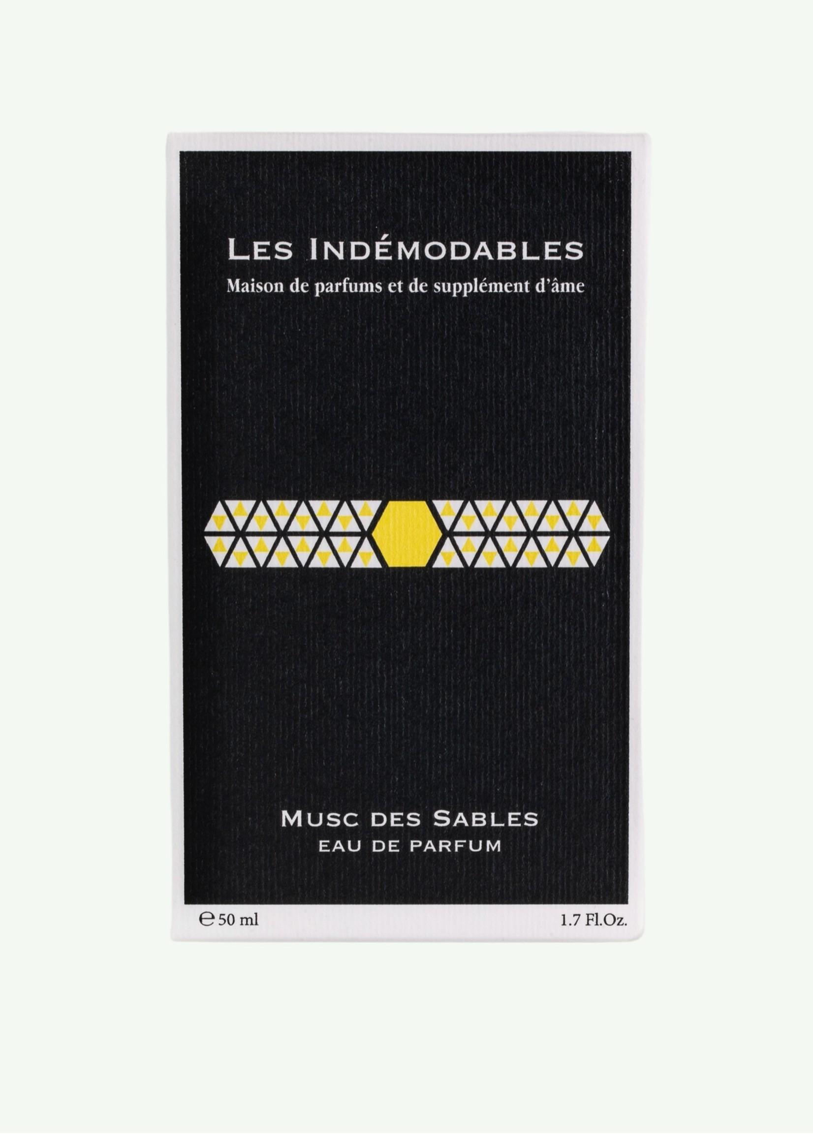 Les Indémodables Les Indémodables - Musc des Sables - Eau de Parfum