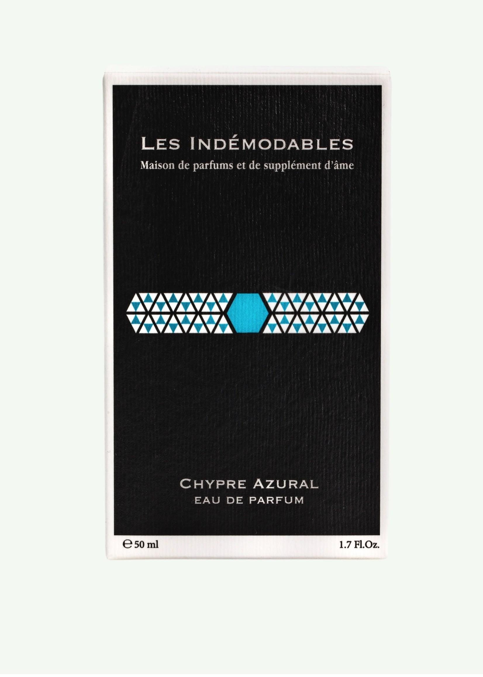 Les Indémodables Les Indémodables - Chypre Azural - Eau de Parfum