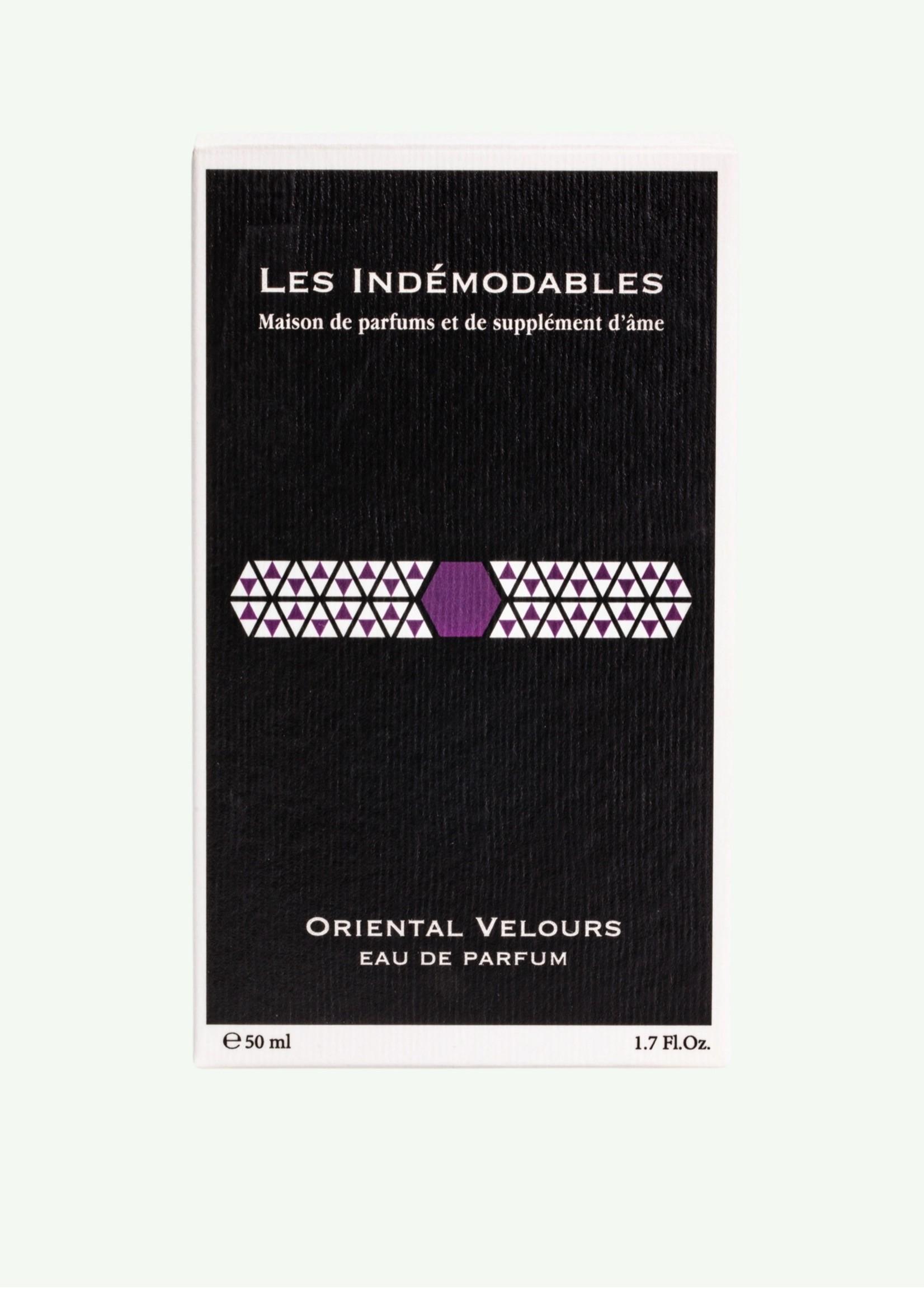 Les Indémodables Les Indémodables - Oriental Velours - Eau de Parfum