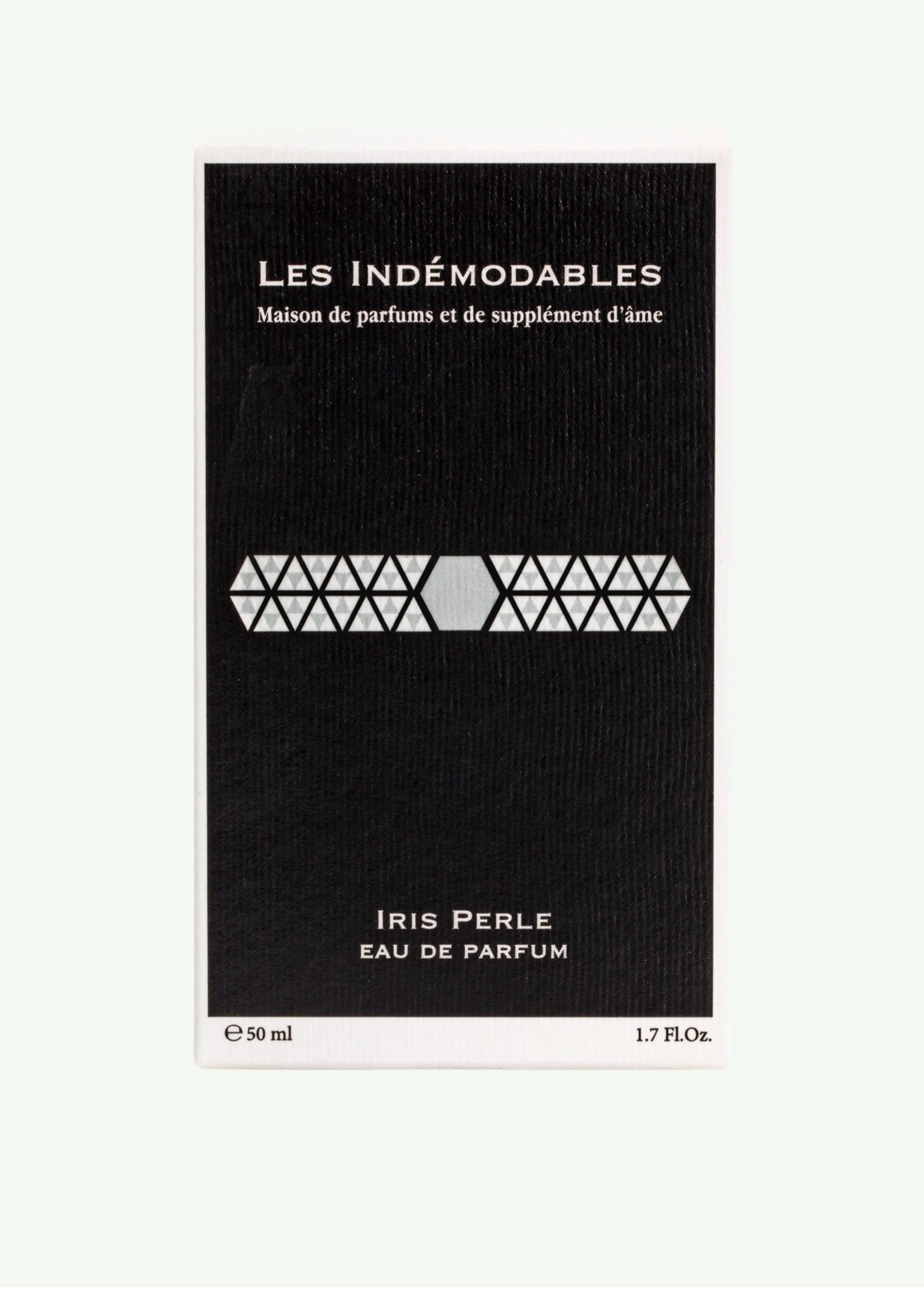 Les Indémodables Les Indémodables - Iris Perle - Eau de Parfum