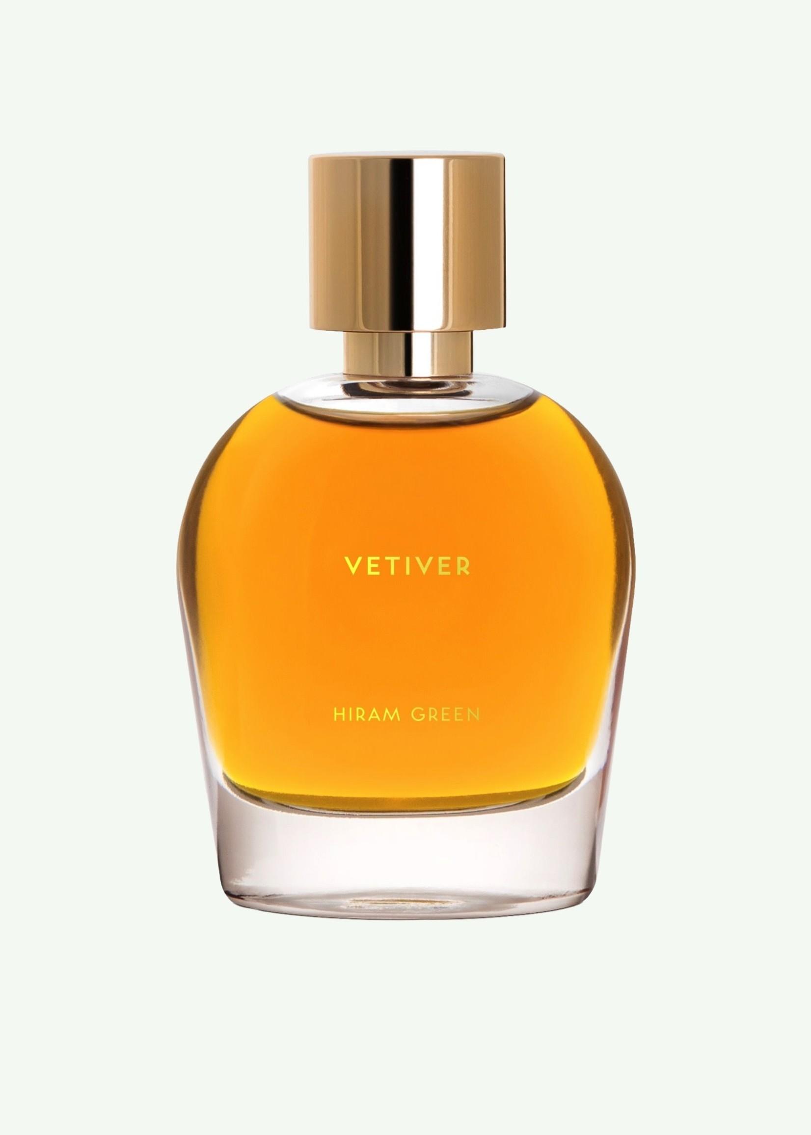Hiram Green Hiram Green - Vetiver - Eau de Parfum