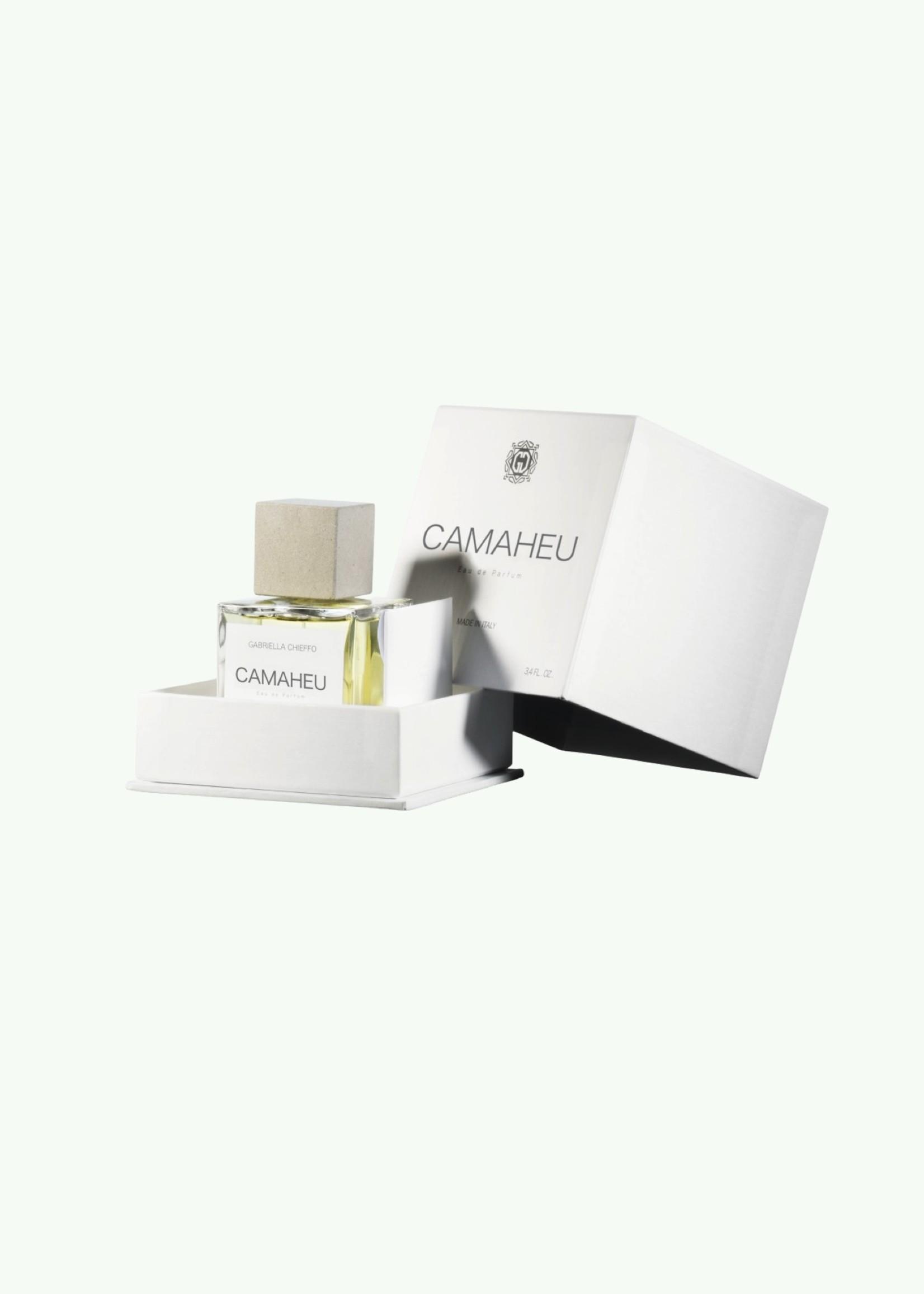 Gabriella Chieffo Gabriella Chieffo - Camaheu - Eau de Parfum
