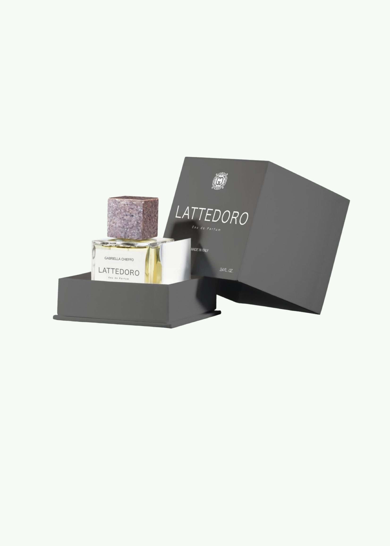 Gabriella Chieffo Gabriella Chieffo - Latte d'Oro - Eau de Parfum