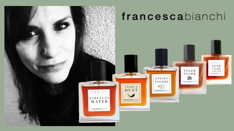Ontmoet Francesca Bianchi
