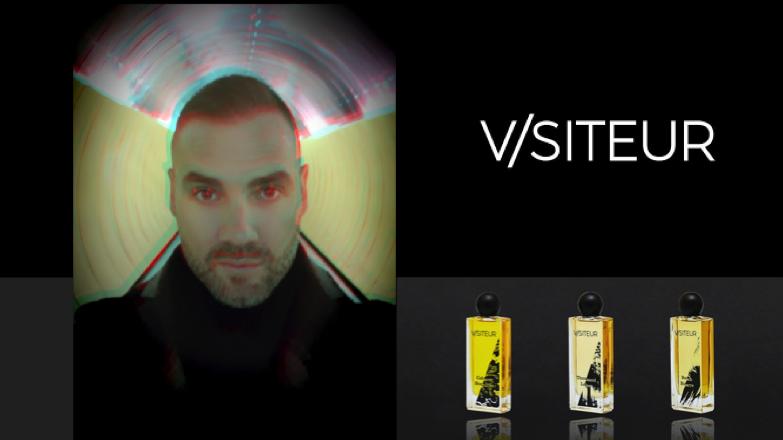 Maak kennis met Janne Rainer Vuorenmaa, oprichter van V/SITEUR