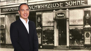 Meet René Dominik, managing partner of J. F. Schwarzlose Berlin.