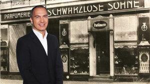 Rencontrez René Dominik, managing partner de J. F. Schwarzlose Berlin.