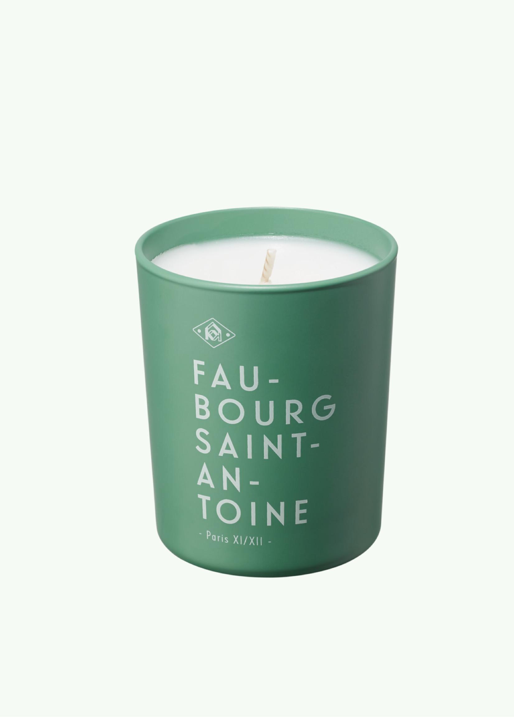 Kerzon Kerzon - Faubourg Saint-Antoine - Scented Candle 190 gr