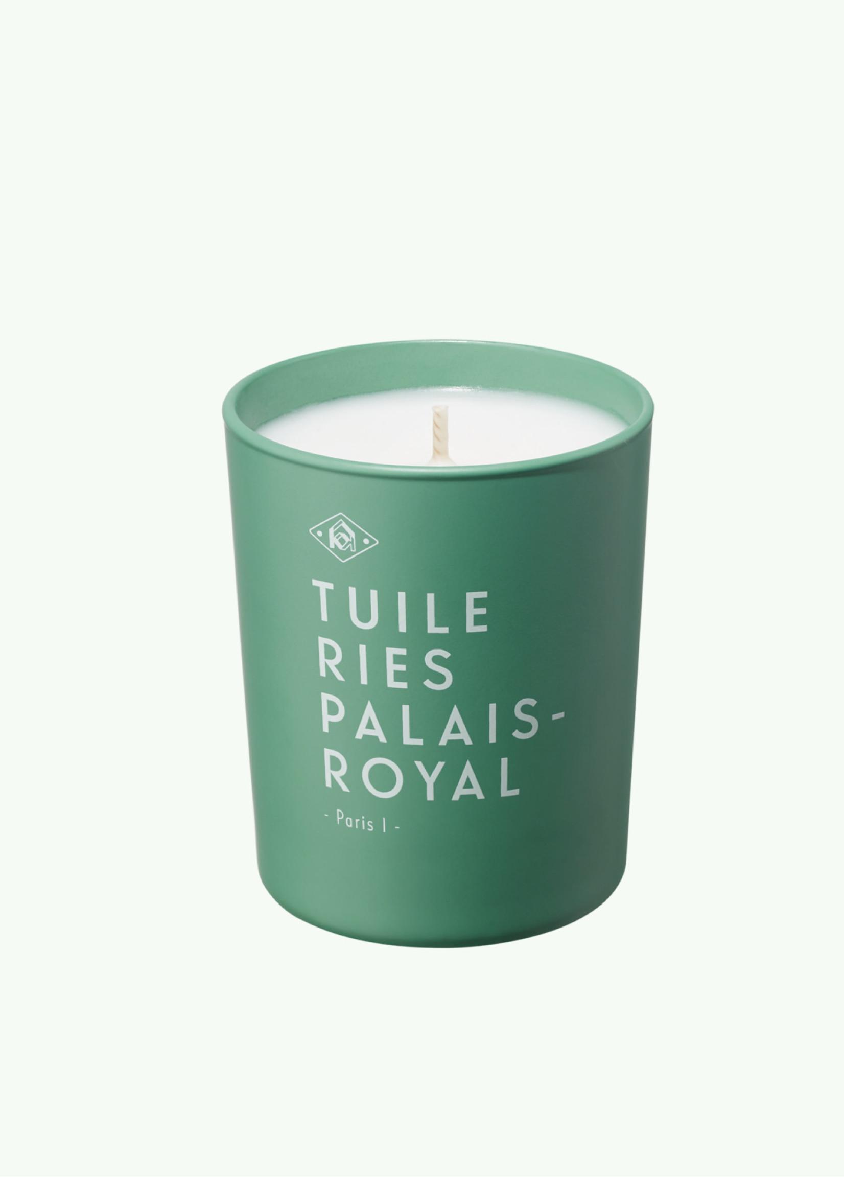 Kerzon Kerzon - Tuileries Palais-Royal - Scented Candle 190 gr