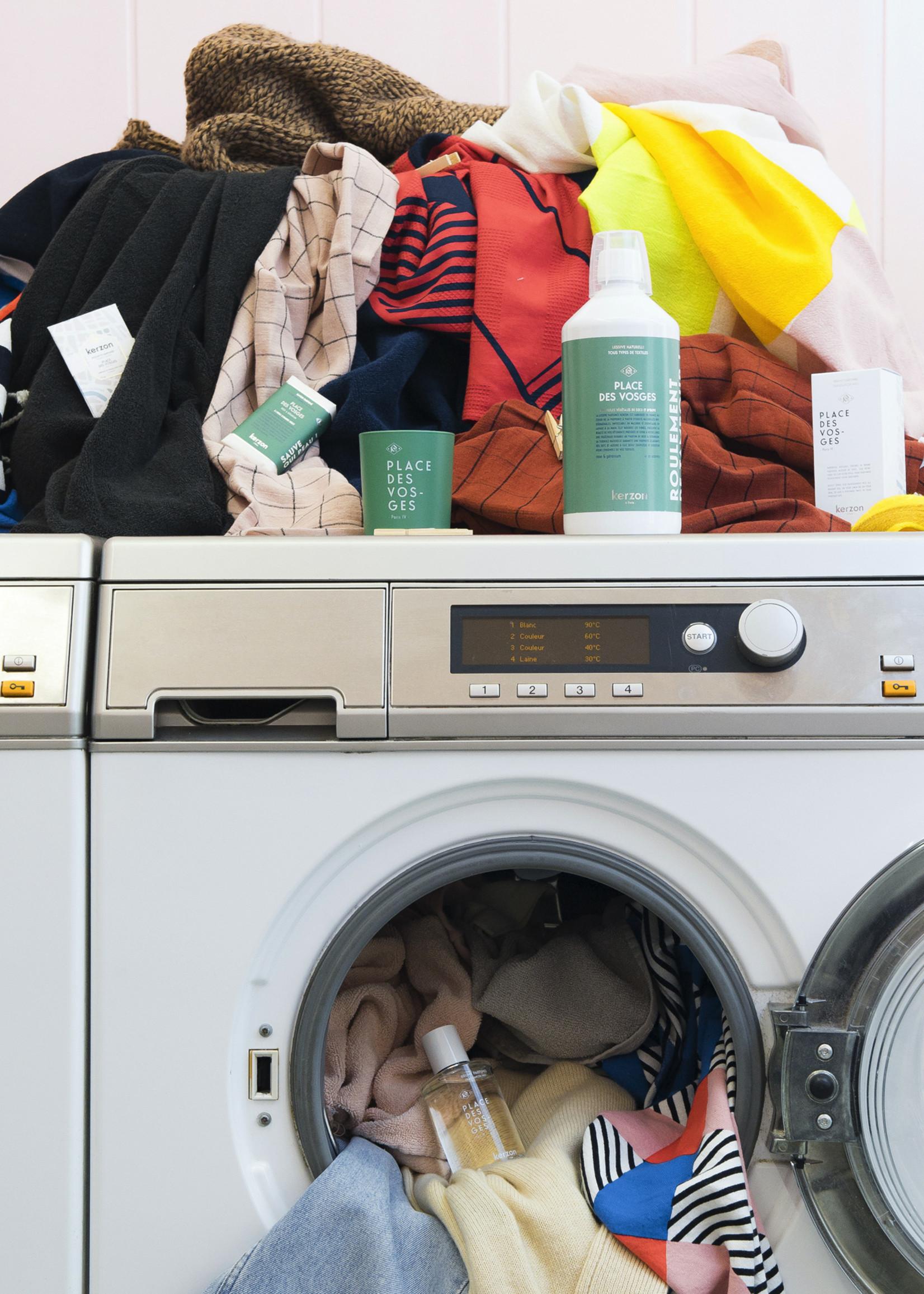 Kerzon Kerzon - Laundry Soap - Place des Vosges 1000 ml