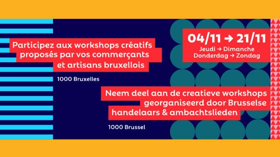 Brussels Artisanal Workshops