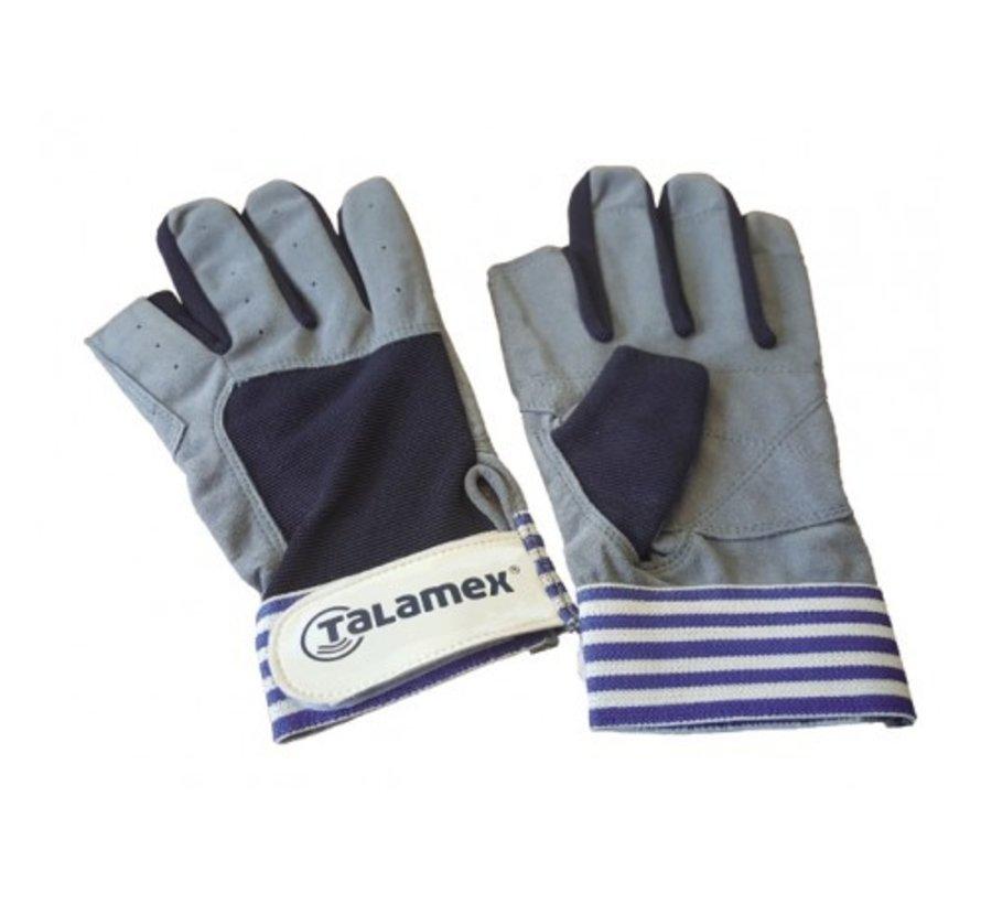 Amara zeilhandschoenen lange vingers