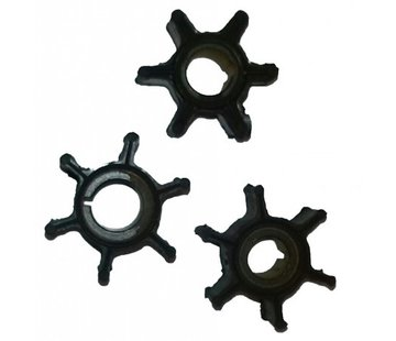 Exalto Mercury impeller 2.5 -3.5 - 4 - 5 - 6 pk 4 takt - 3.3 - 4 - 5 pk 2 takt