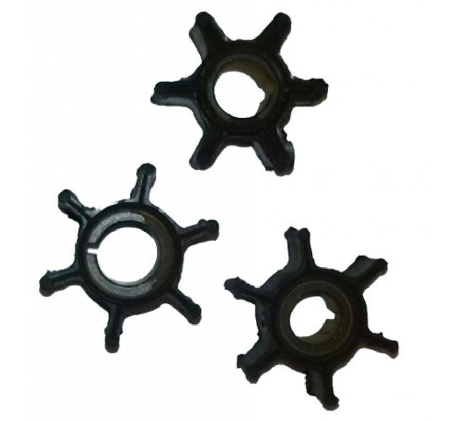 Mercury impeller 2.5 -3.5 - 4 - 5 - 6 pk 4 takt - 3.3 - 4 - 5 pk 2 takt