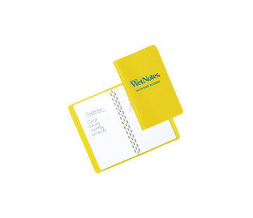 Allpa Notitieboek Waterproof