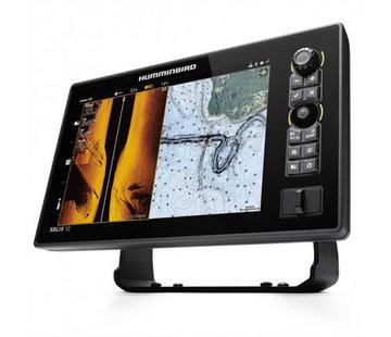 Humminbird Humminbird SOLIX 10 CHIRP DS/MDI+ GPS G2 CHO