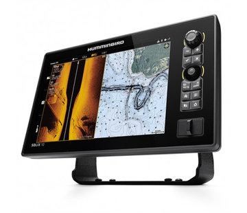 Humminbird Humminbird SOLIX 10 CHIRP MSI+ GPS G2