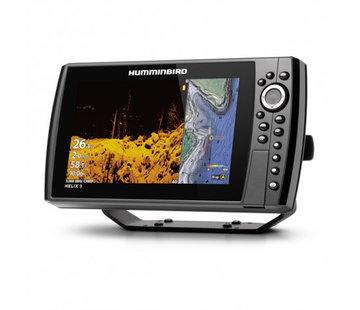 Humminbird Humminbird HELIX 9 CHIRP MDI+ GPS G3N