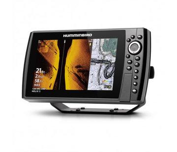Humminbird Humminbird HELIX 9 CHIRP MSI+ GPS G3N