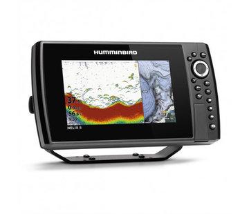 Humminbird Humminbird HELIX 8 CHIRP DS GPS G3N