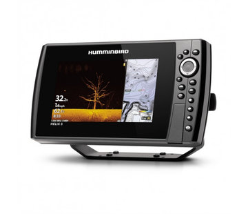 Humminbird Humminbird HELIX 8 CHIRP MDI GPS G3N