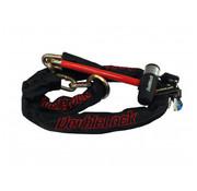 DoubleLock kettingslot Loop Chain Long SCM