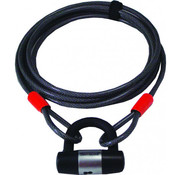 Double Lock DoubleLock Cable Lock 500