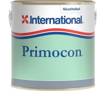 International Primocon International