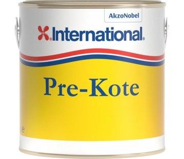 International Pre-kote International
