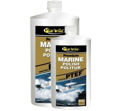 Premium Marine Polish met PTEF®