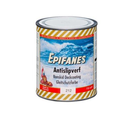 Epifanes Antislipverf