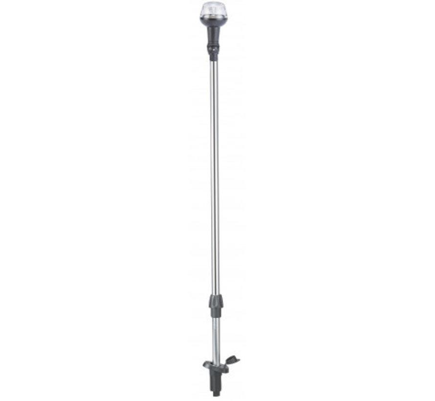 LED Rondschijnend Toplicht, 8-30V, 360 Graden