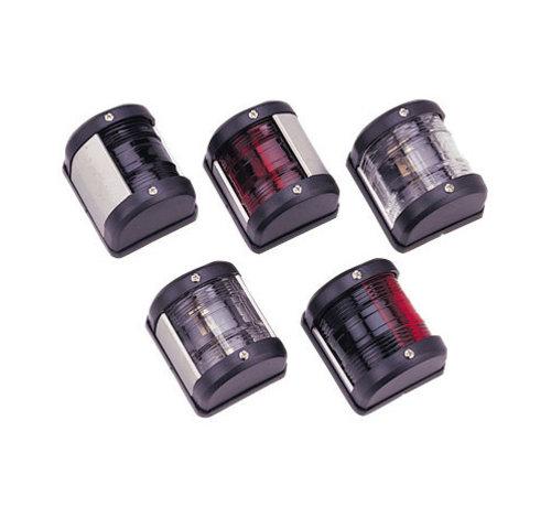 Allpa Allpa LED-Positielantaarn, Bakboord, 12V
