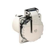 Talamex Walstroom stopcontact US 125V - 30A