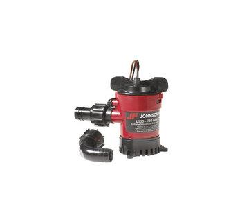 Johnson Johnson Pump L-serie Bilgepomp (cartridge type) L450, 12V/2,5A, 49l/min