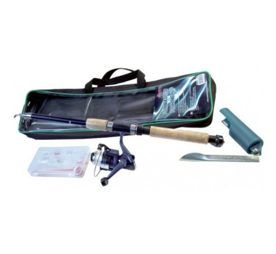 Albatros Funmaster Fishing Kit