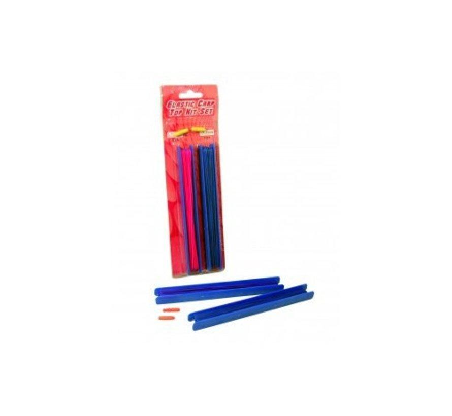 Pole Elastiek Kit Set 1,05mm - 1.2mm