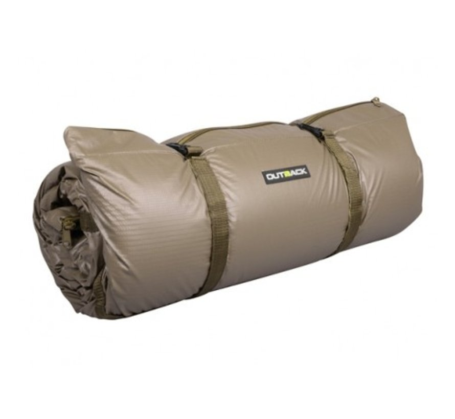 Outback Chaser Rolable Unhooking Mat