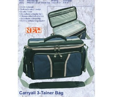 Predox Carryall 3 Tainer Bag