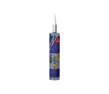 Sikaflex Sikaflex® 295 UV Zwart