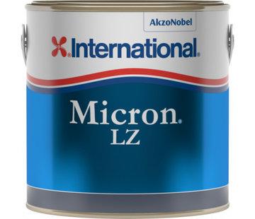 International micron LZ 2.5 Liter International