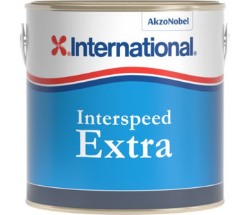 International Interspeed Extra 2.5 liter